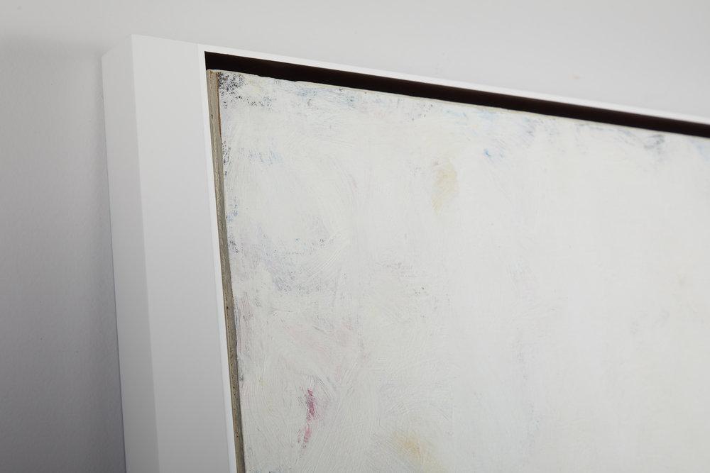 Custom Designed Frame