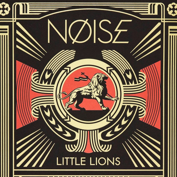 "Displaying ""Little Lions"" Album Artwork"