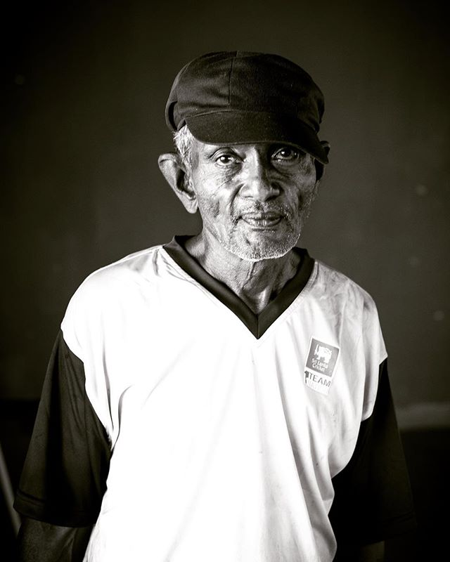 This man has worked tirelessly for 50 years at one Cricket ground in Sri Lanka! @leicauk . . . . . . . . . #leica #leicamonochrome #leicam #summicron50 #blackandwhite #srilanka #photography #portrait #people #streetphotography #colombo