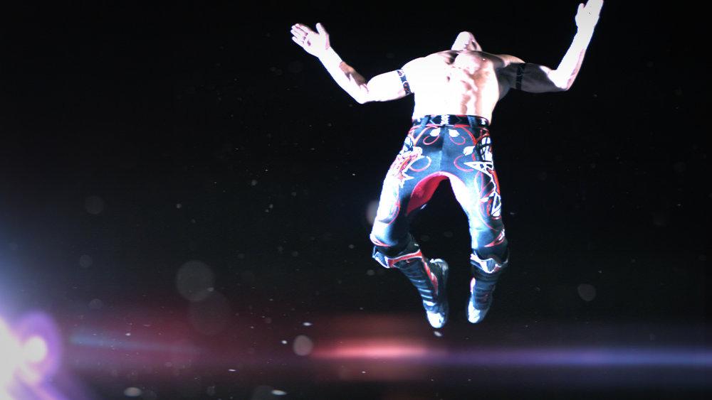 ECW  campaign