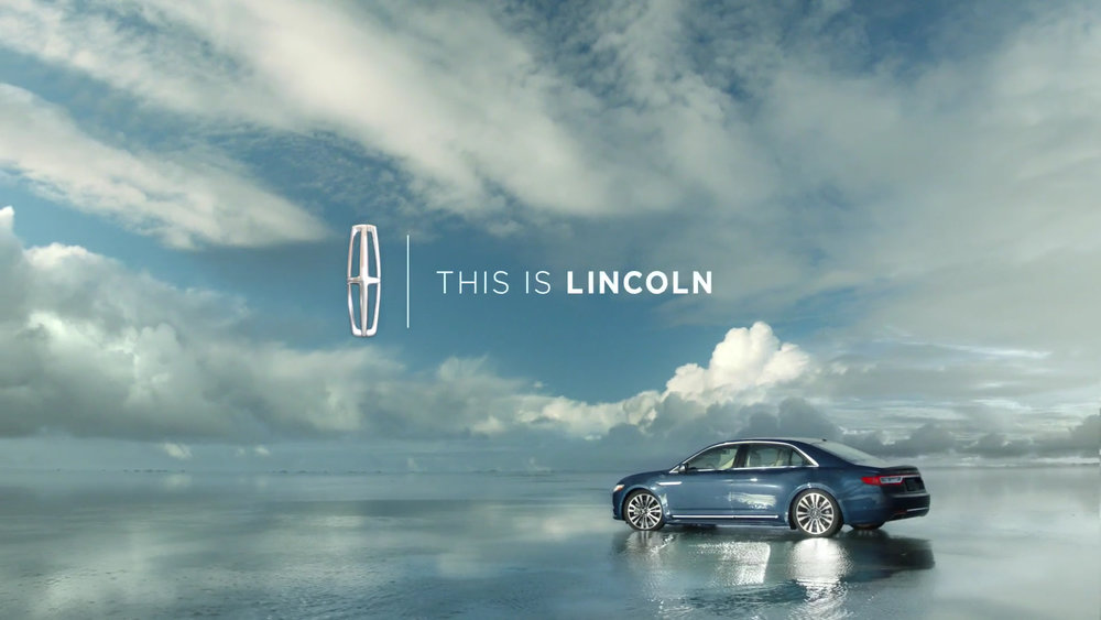 Lincoln  Brand