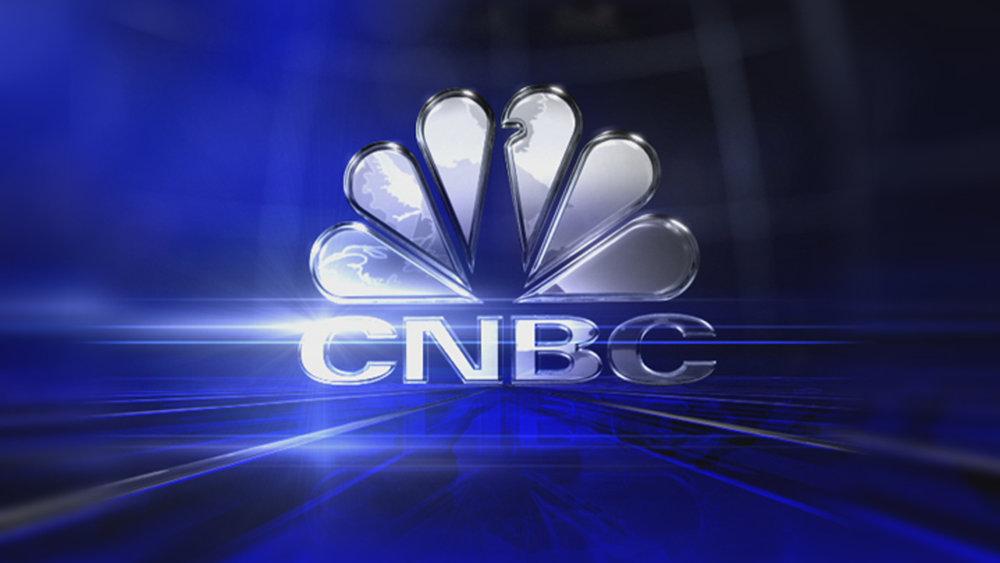 CNBC  REbrand