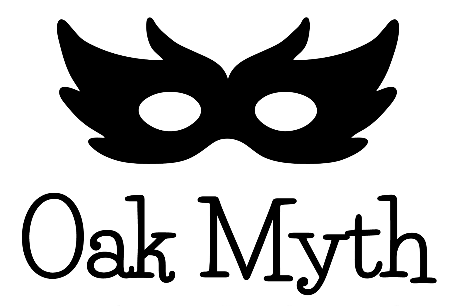Oak Myth Masks and Leathercraft