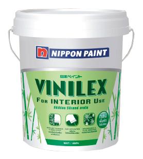 Vinilex + interior use