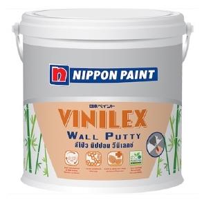 Vinilex wall putty