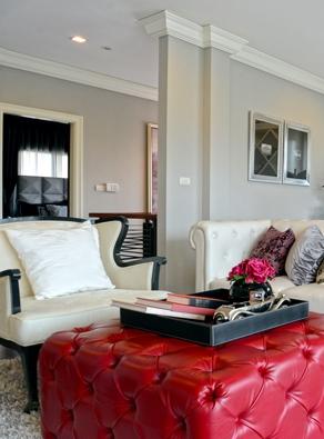 Idea เลือกสีให้ห้องสวย