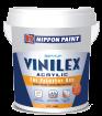 นิปปอน วีนิเลกซ์ อะครีลิก NIPPON Vinilex สีคุณภาพที่คุณไว้วางใจมากกว่า 40 ปี