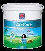 นิปปอน แอร์แคร์ NIPPON Air Care อากาศบริสุทธิ์ด้วยนวัตกรรมสีดูดซับฟอร์มัลดีไฮด์