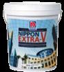 นิปปอน เอ็กซ์ตร้า-วี NIPPON Extra-V สวยสว่างสดใส ทุกสีสัน