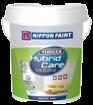 นิปปอน วีนิเลกซ์ ไฮบริดแคร์ NIPPON Vinilex HybridCare SG เทคโนโลยีสีเช็ดล้างภายใน ที่สะอาดที่สุด จากประเทศญี่ปุ่น