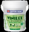 นิปปอน วีนิเลกซ์ ทาภายใน NIPPON Vinilex for Interior use ใช้งานง่าย กลบพื้นผิวดีเยี่ยม