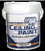 NIPPON Junior 99 Celling Paint ทาฝ้าเพดาน ทาง่าย ไร้รอยต่อ ลดแสงสะท้อน
