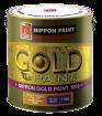 NIPPON Gold Paint สีทองคำ เลอค่า ทุกจินตนาการ