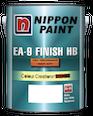 Nippon Ea-9 Finish (สี อีพ็อกซี่ สีที่สามารถสัมผัสอาหารและเครื่องดื่ม เหมาะสำหรับภายใน และมีเฉดสีให้เลือกหลากหลาย)