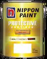 Nippon Pu Recoatable Finish แข็งแรง ทนทาน ปกป้องพื้นผิว อายุการใช้งานยาวนาน