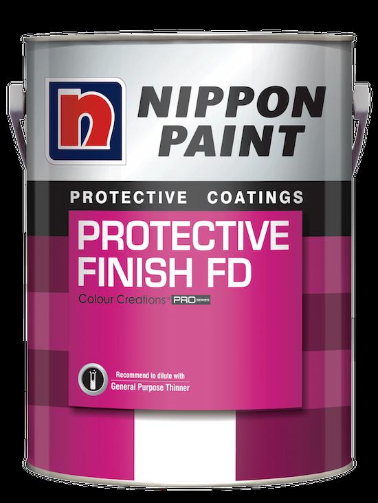 protective finish FD