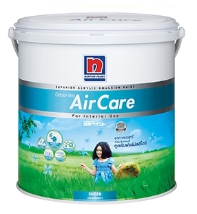 nippon paint aircare