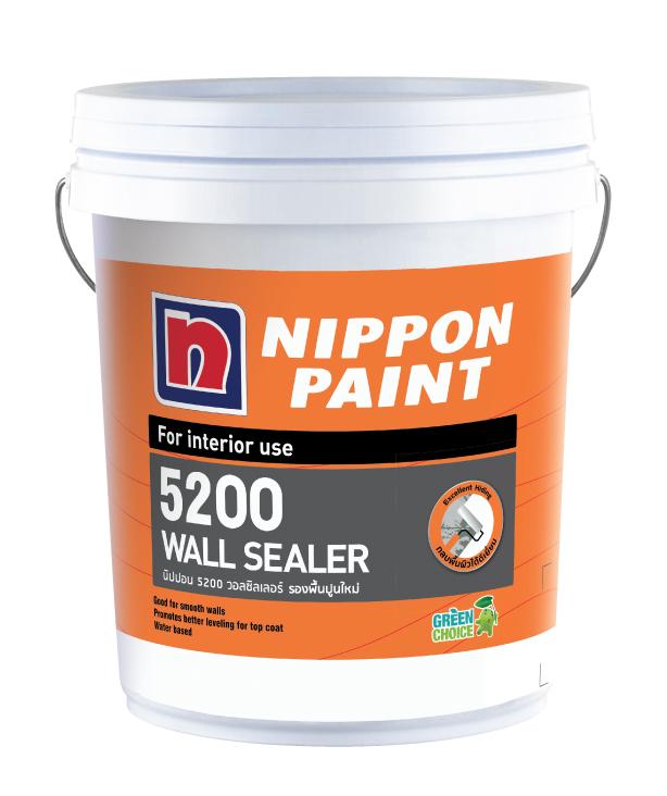 5200 wall sealer