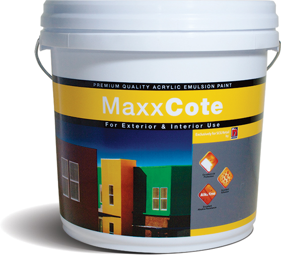 Maxx cote