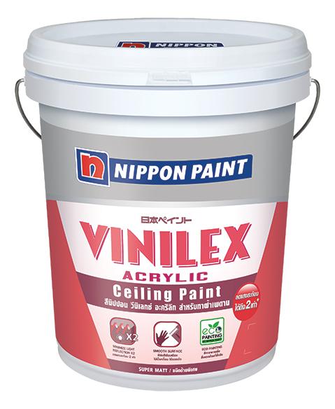 vinilex acrylic