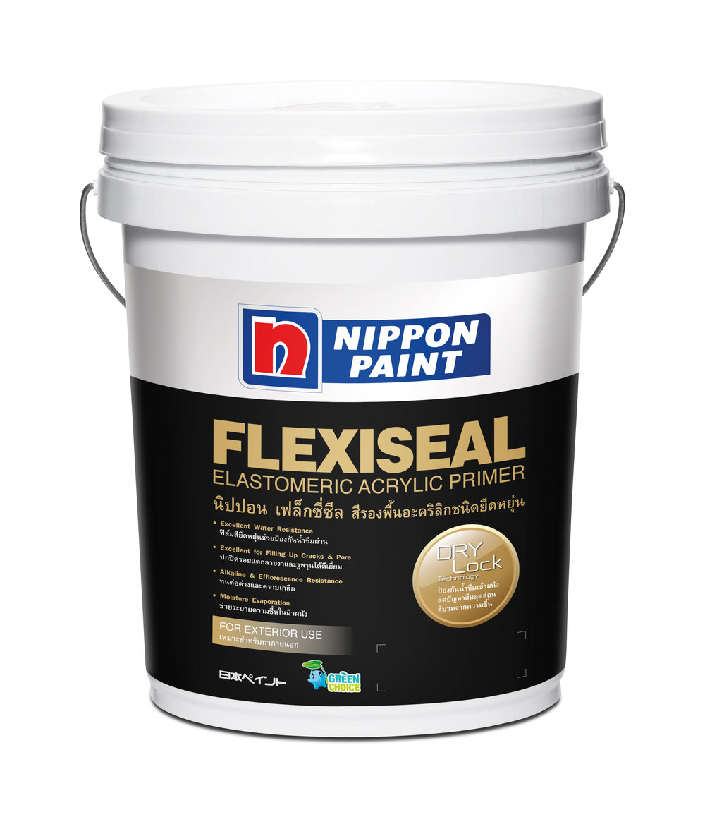 Nippon FlexiSeal