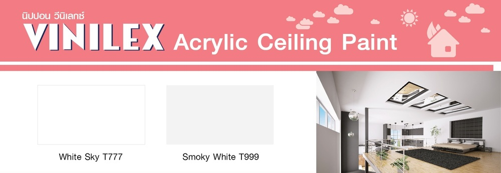 TC_Vinilex ceiling