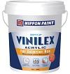 วีนิเลกซ์ อะคริลิค สำหรับภายนอก (Vinilex Acrylic Exterior)