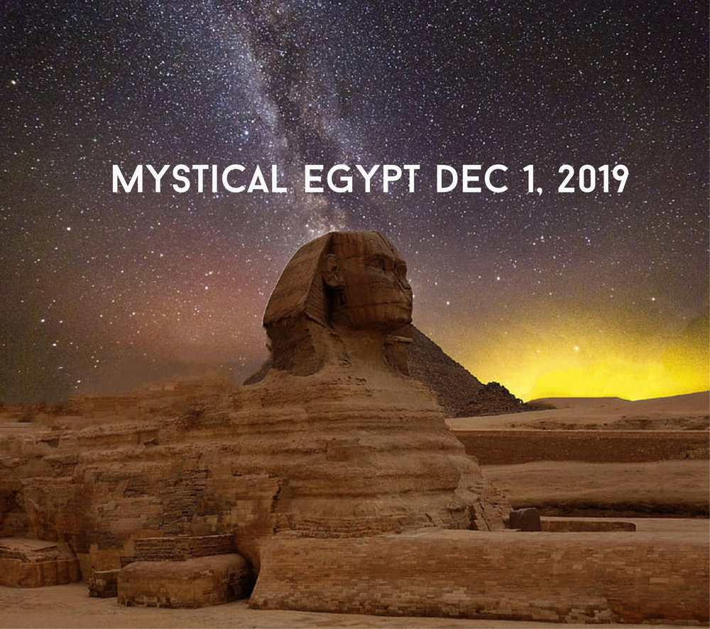 OPEN-We will explore the markets, museums and ride camels one evening as well as cruising down the Nile for dinner In a traditional felucca boat. There's no reason to wait to finally go to Egypt.