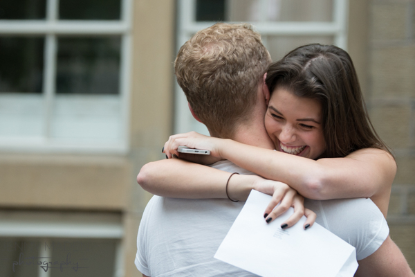 BGS A-LEVEL RESULTS