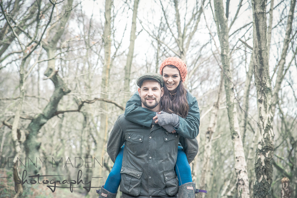 ASHLEIGH & GRAEME | ENGAGEMENT