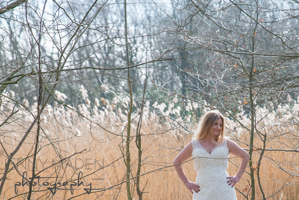 KRISTA | BRIDAL SHOOT