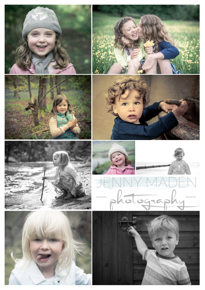 East Special Family Photography