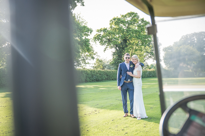 DEBBIE & MARTIN | WEDDING