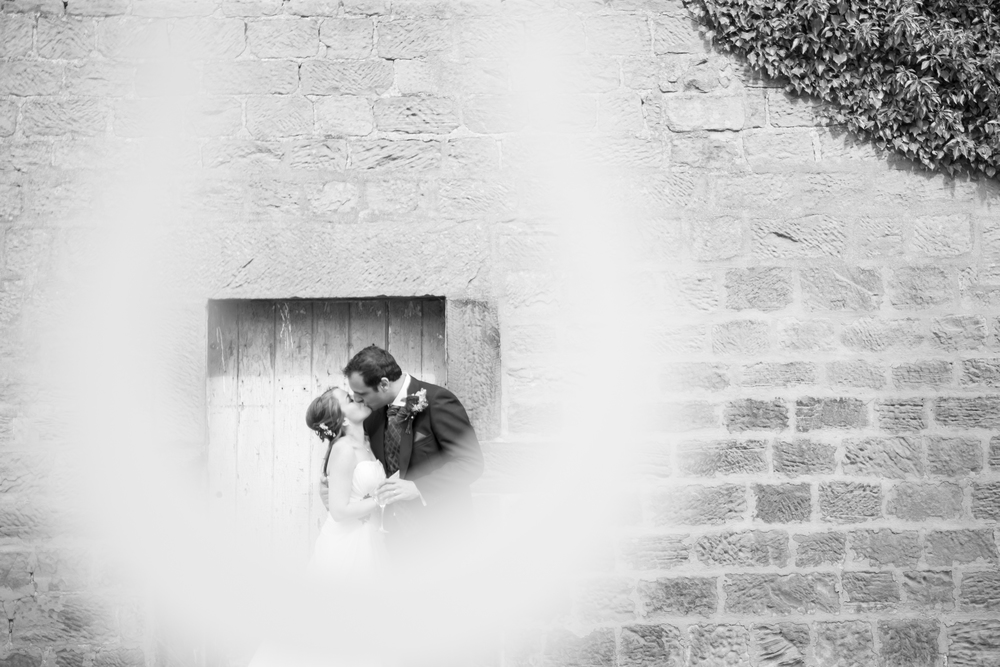 wharfedale grange wedding portrait