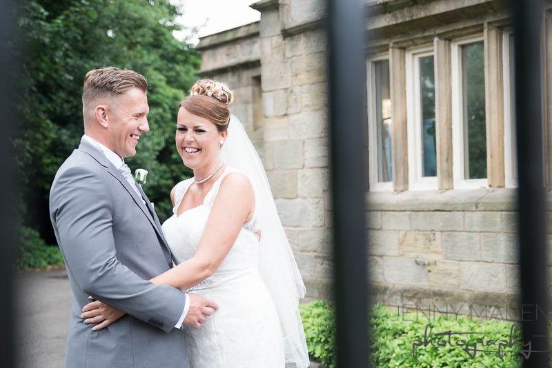 JO & CRAIG | WEDDING