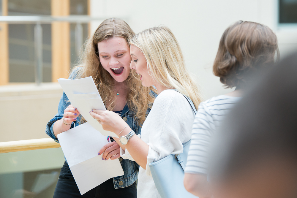 BGS |A-LEVEL RESULTS