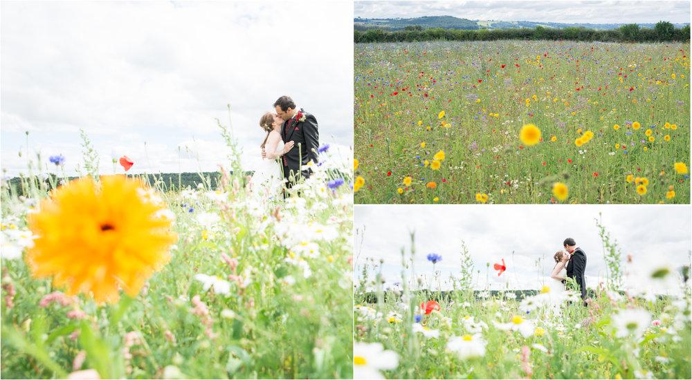 wharfedale grange wild flowers