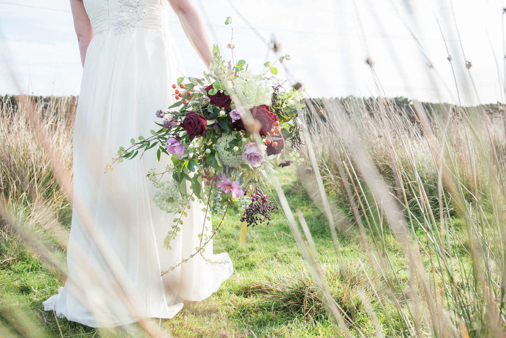 Lovers Lane - 'Brides Up North' feature