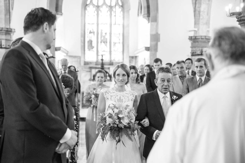 Emily & Ronan | Thorner Victory Hall Wedding  - Hi Jenny, the pictures are fantastic! It's amazing looking at them again and reliving the day. Thank you again so much for capturing our day for us