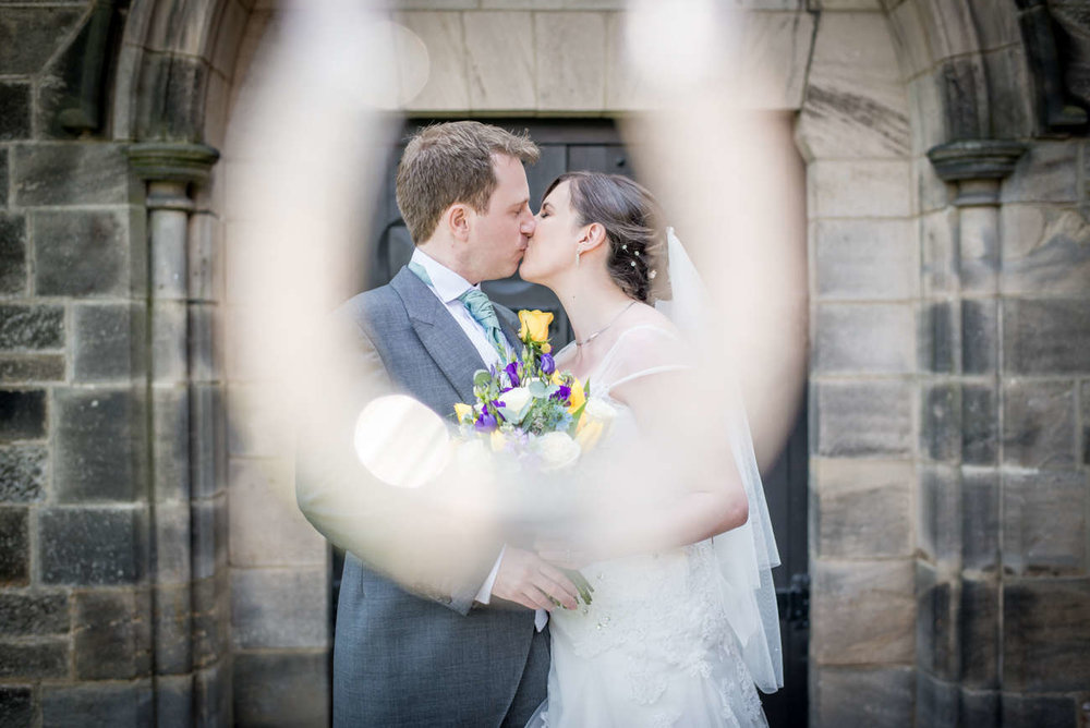 Aimee & Matt   Weetwood Hall Wedding - Hi Jenny, the images are beautiful, thank you for capturing our special day and being part of it. I love the couple shots of Matt and I and how happy we look! We also love how you took pictures of ours guests throughout the day. The slideshow set me off crying again (happy tears!)