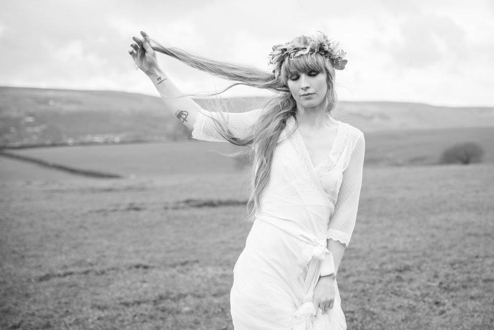 Bridal Wear -
