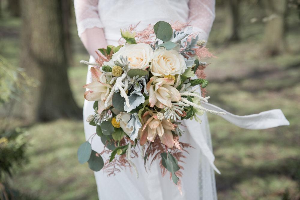 Wedding Flowers -