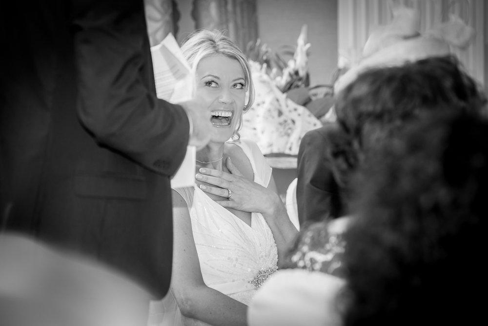 wedding photographer aldwark manor