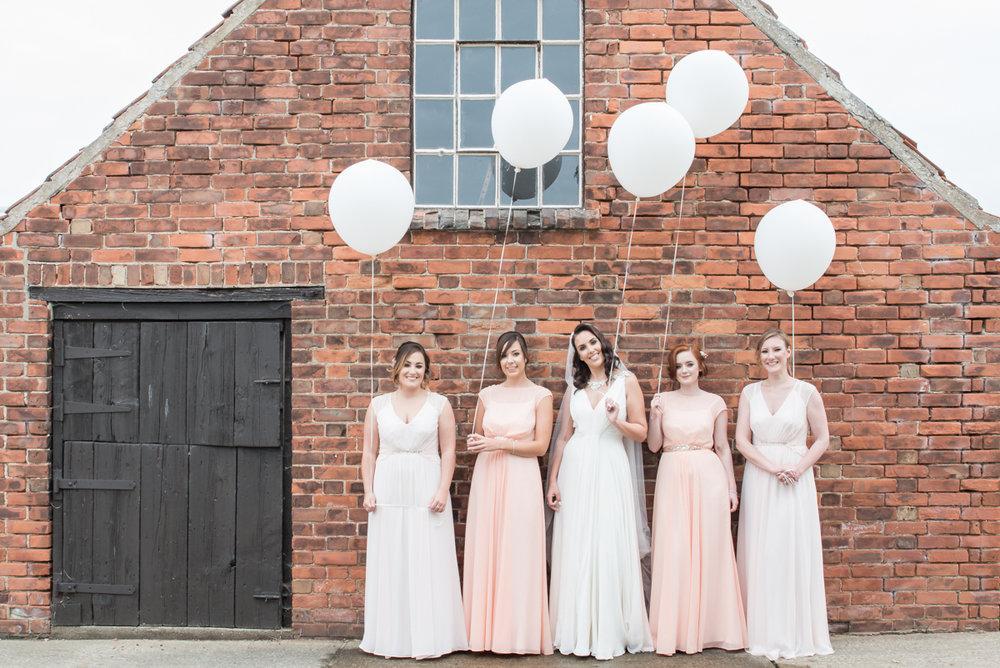 leeds wedding photographer deighton lodge