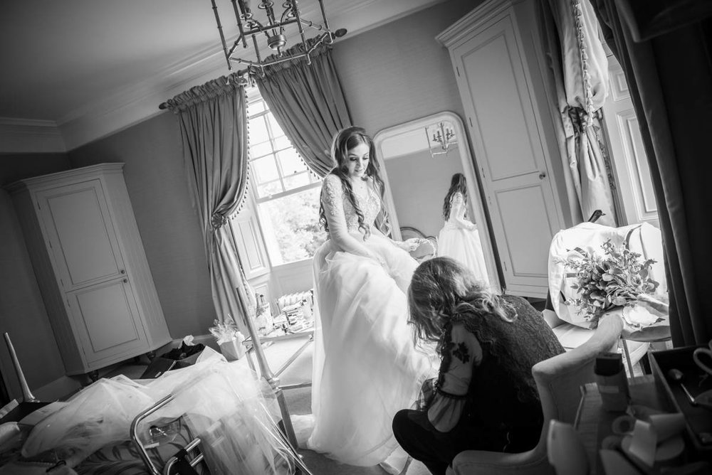 Yorkshire wedding photographer - Saltmarshe Hall wedding - Amber & Adam  (28 of 170).jpg