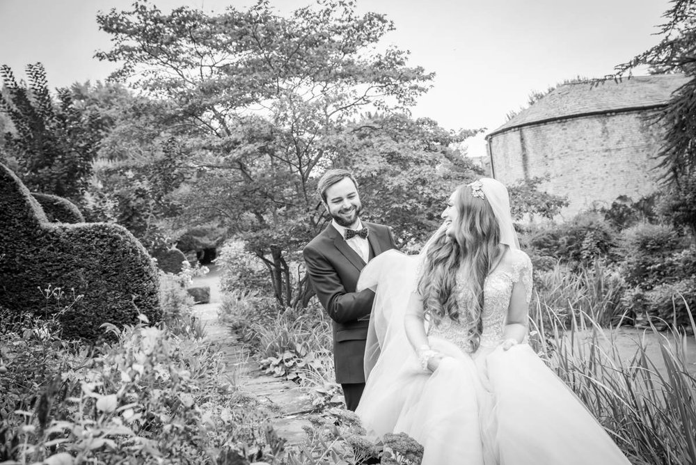 Yorkshire wedding photographer - Saltmarshe Hall wedding - Amber & Adam  (82 of 170).jpg