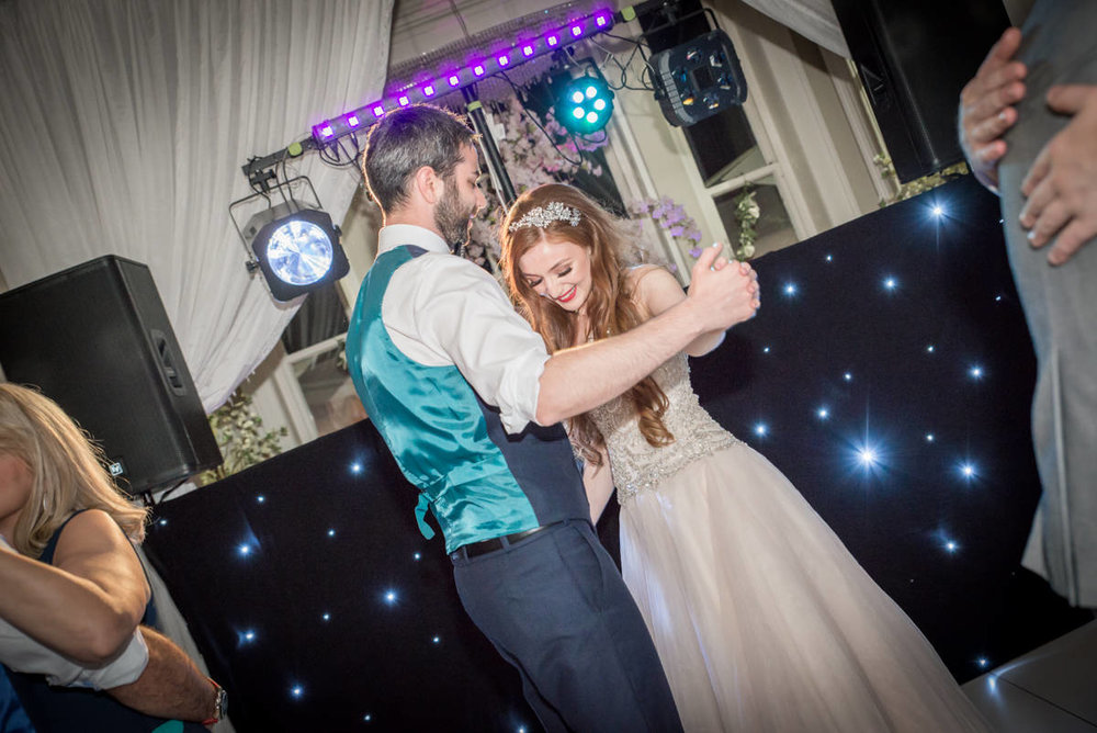Yorkshire wedding photographer - Saltmarshe Hall wedding - Amber & Adam  (161 of 170).jpg