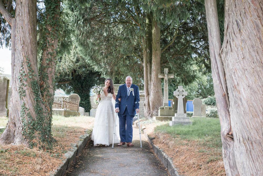 Yorkshire wedding photographer - Burnsall Devonshire Fell wedding - Katy & Marc (34 of 168).jpg