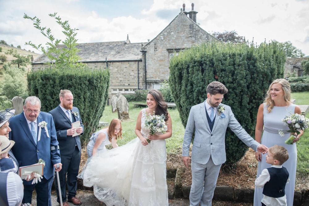Yorkshire wedding photographer - Burnsall Devonshire Fell wedding - Katy & Marc (45 of 168).jpg
