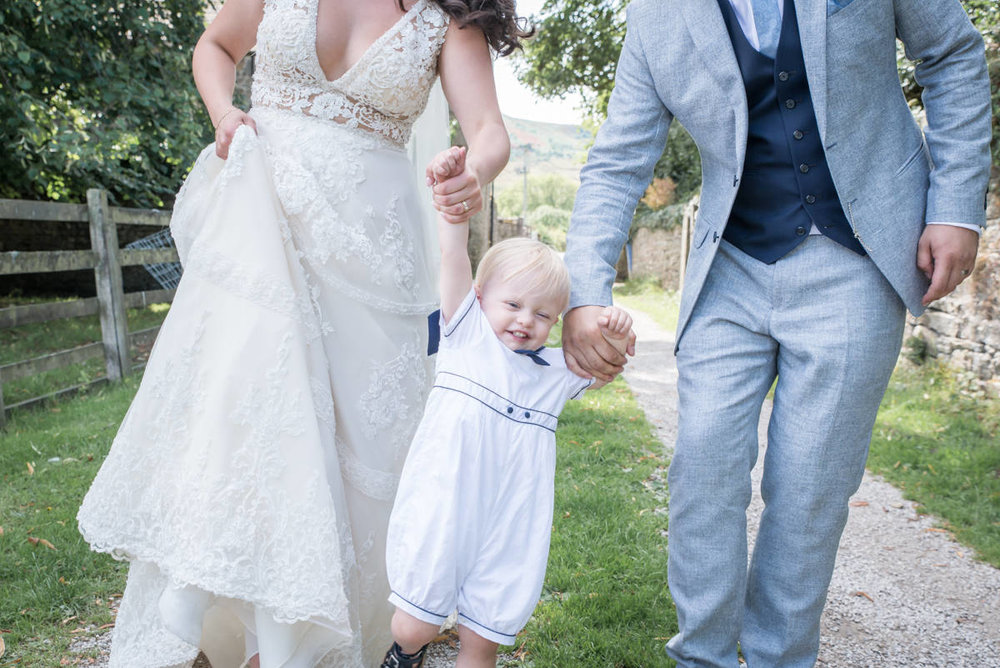 Yorkshire wedding photographer - Burnsall Devonshire Fell wedding - Katy & Marc (92 of 168).jpg